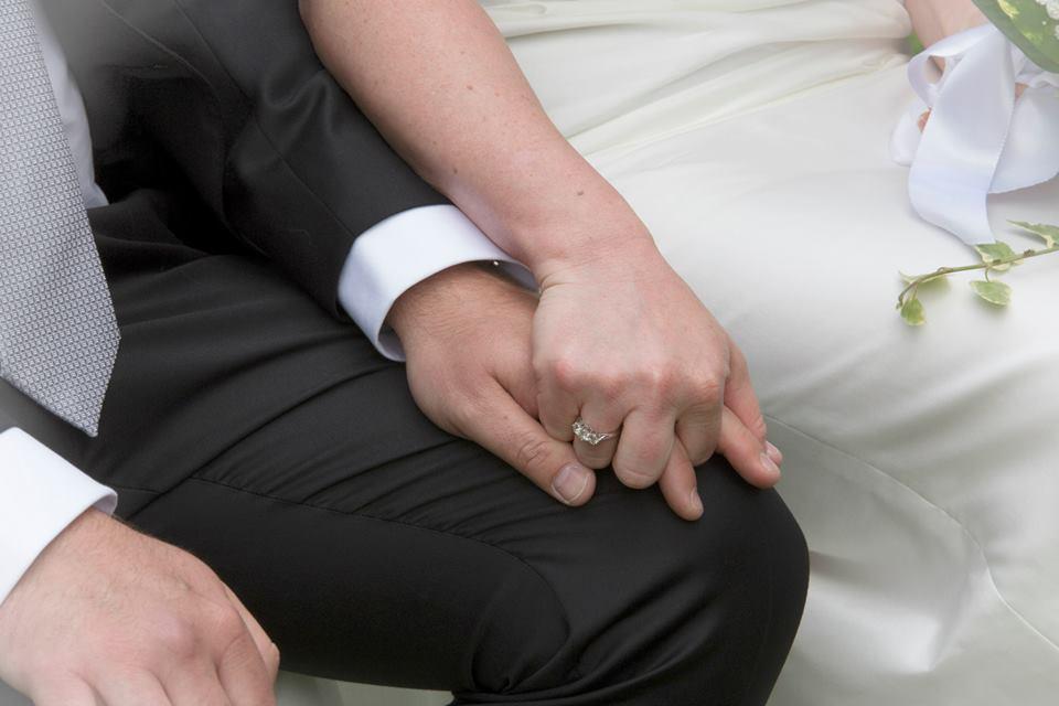 Civil wedding Pallanza