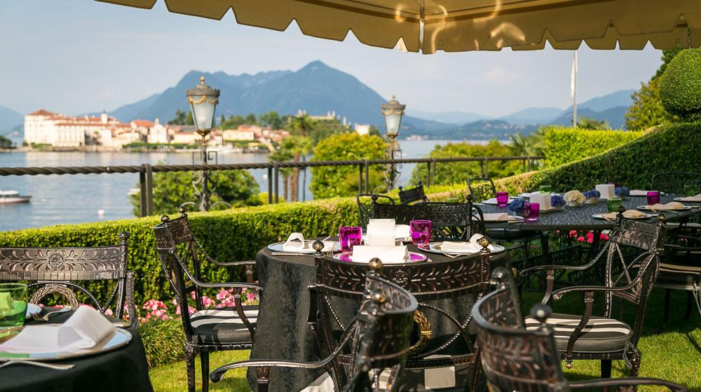 Hotel Lake Maggiore wedding