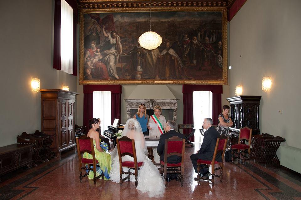 Villa San Remigio Pallanza wedding